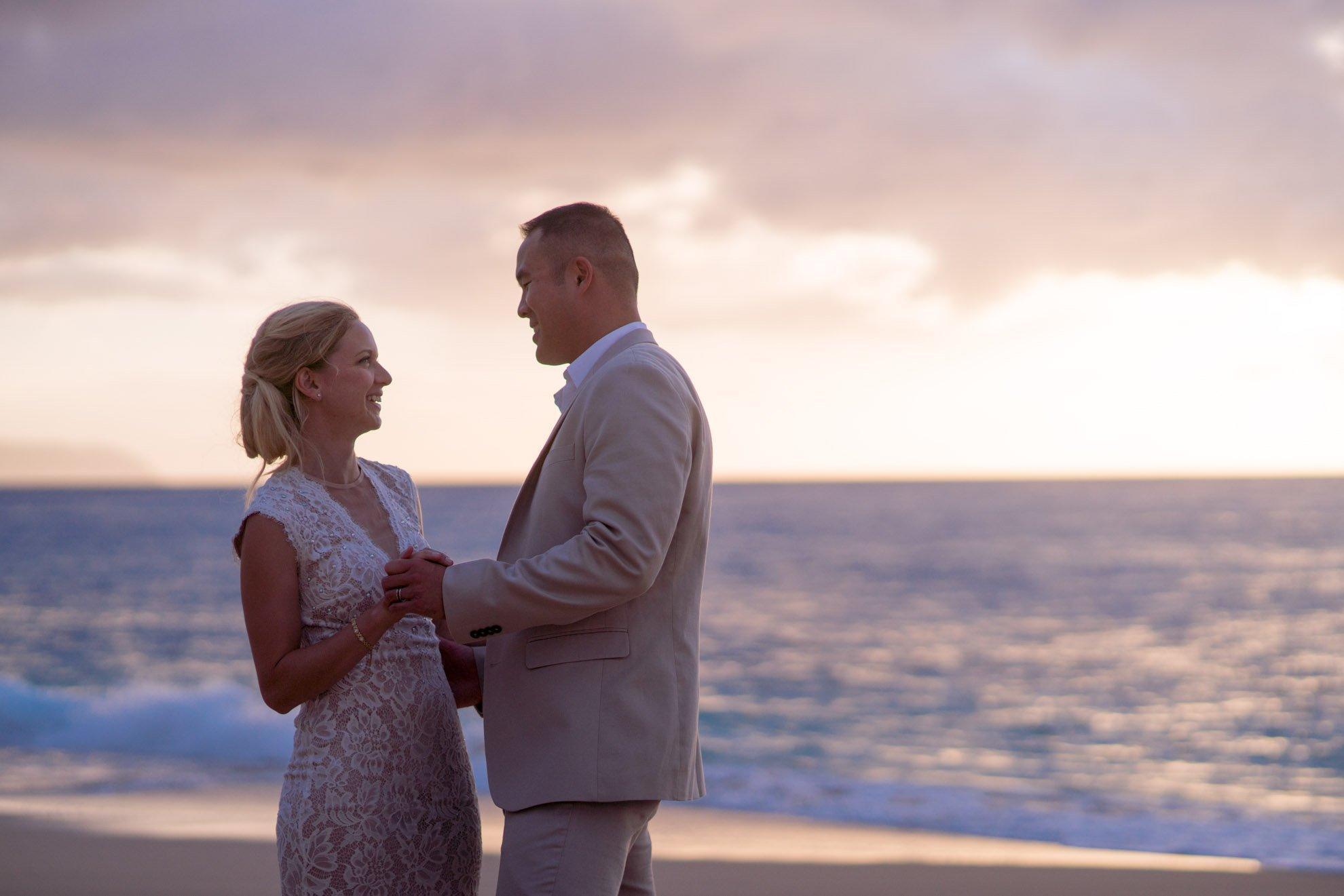 Hawaii vow renewals photographer u2013 hawaii wedding photographer
