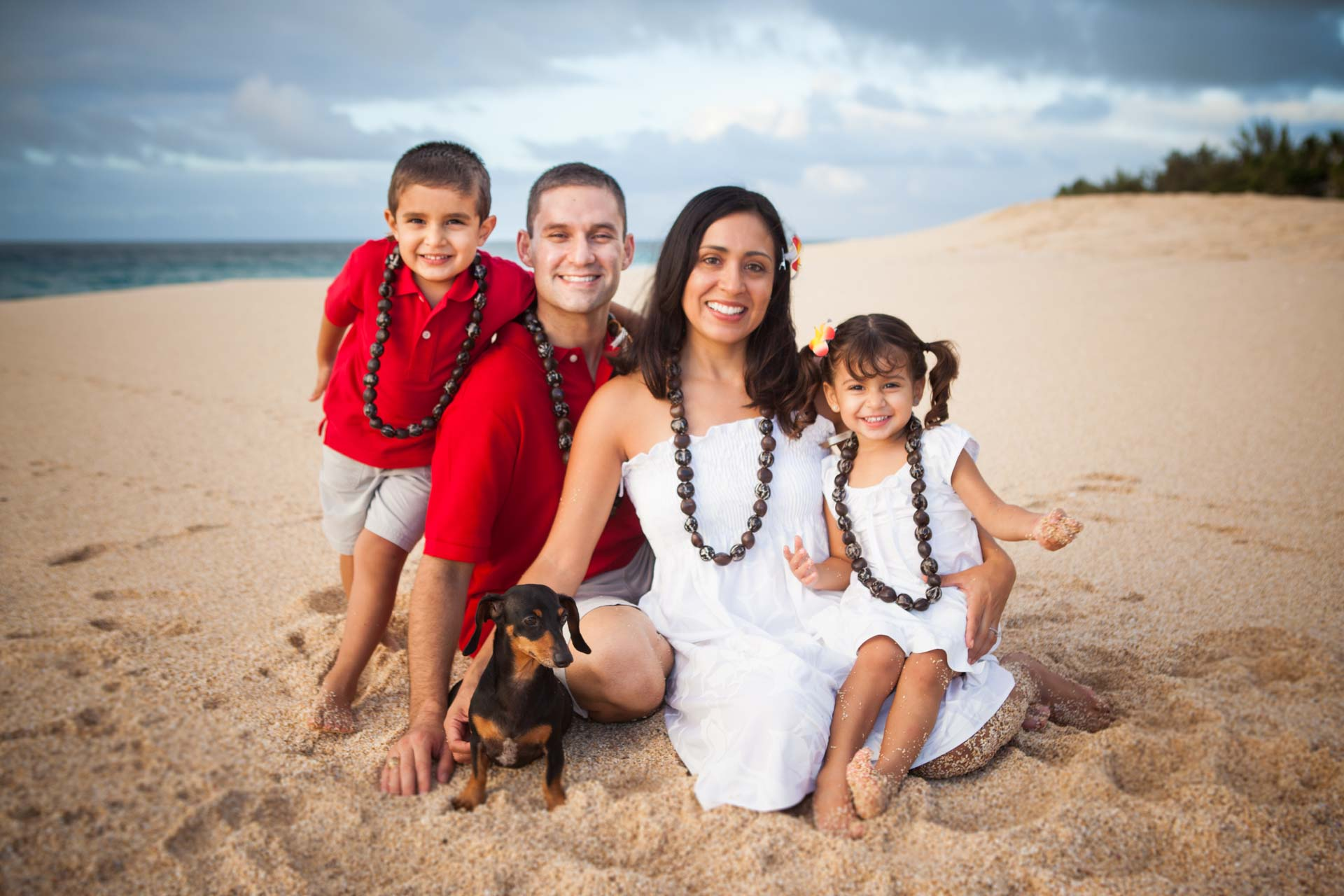 Family Picture Prices– Hawaii Family Portrait Photography – Hawaii ...