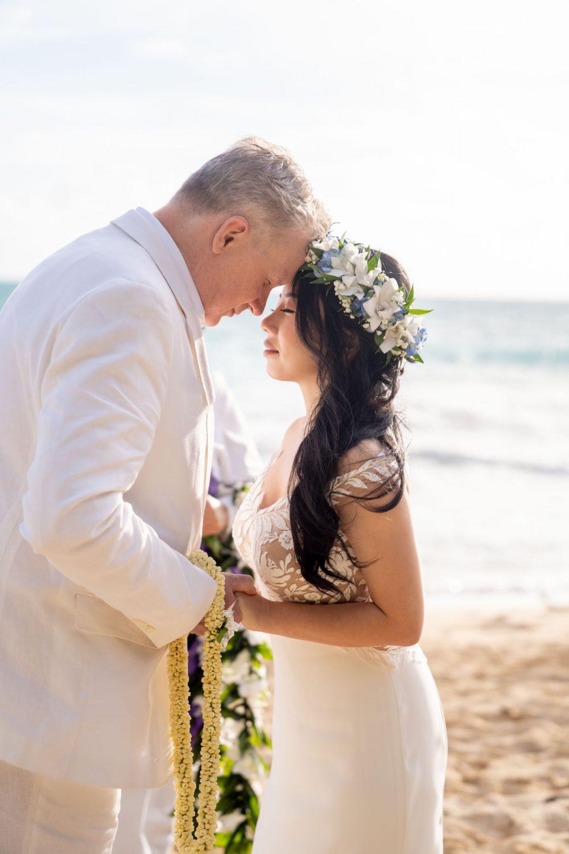 hone hone Hawaiian ceremony